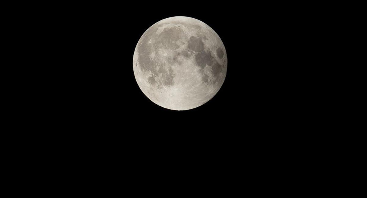 Coinciden las Delta Leónidas y la Luna Llena en los últimos días de febrero. Foto: Pexels