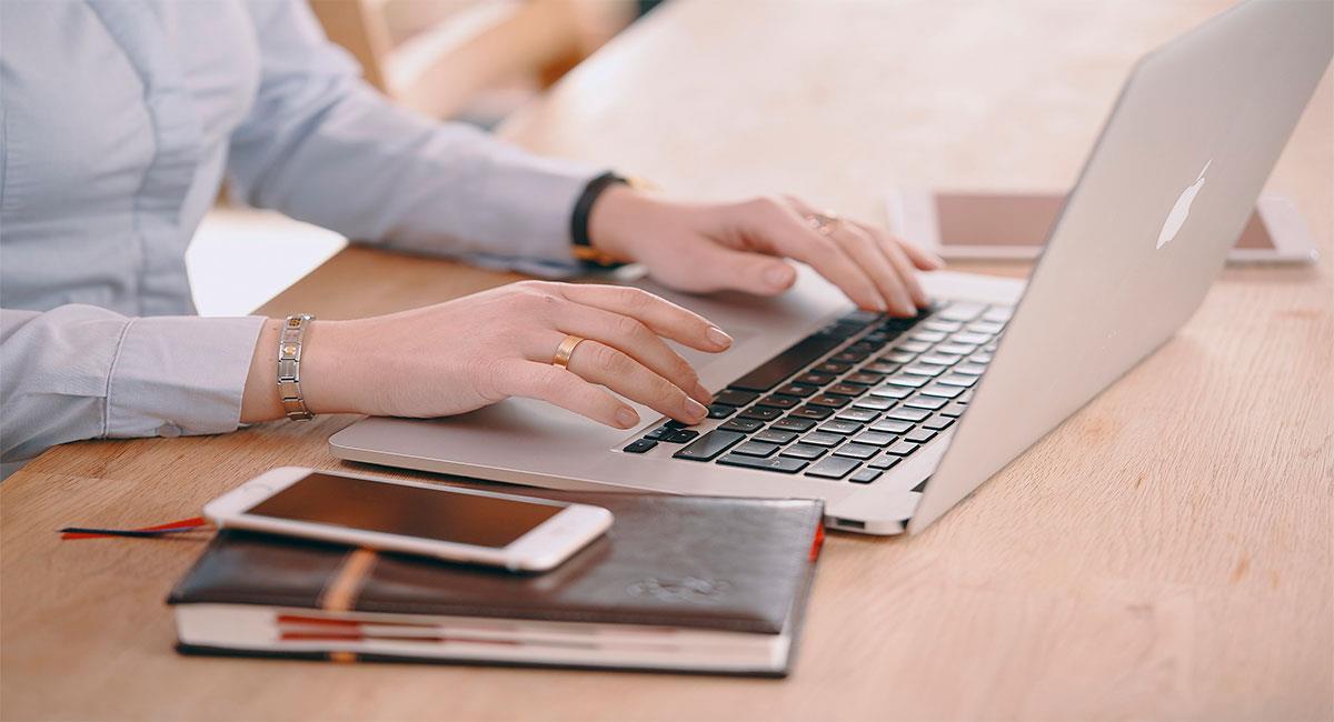 Bizneo HR, el software ideal para la gestión de RR.HH. Foto: Pixabay