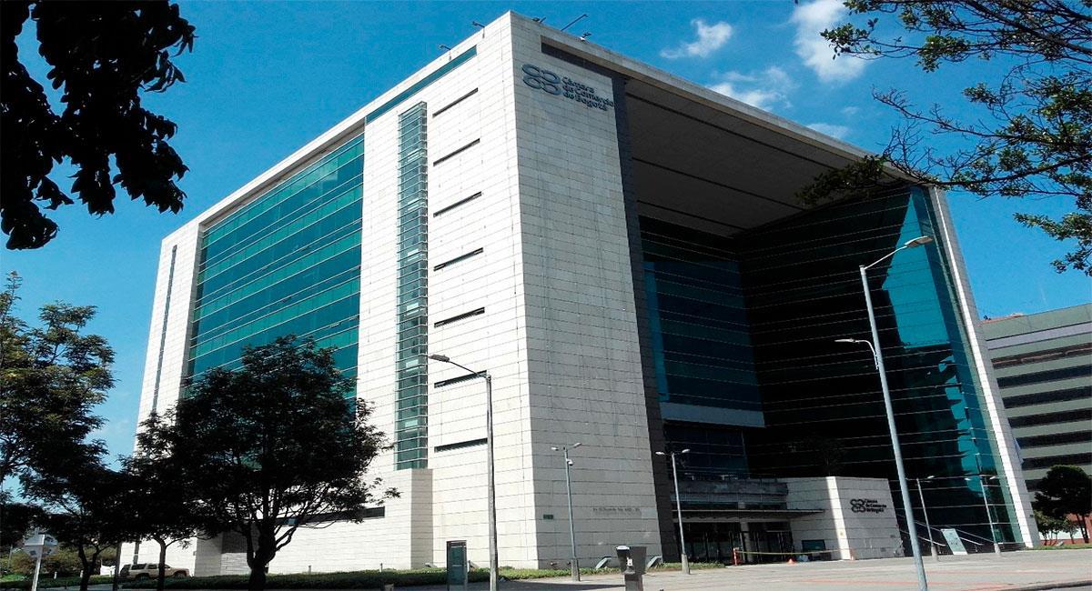 Cámara de Comercio de Bogotá. Foto: Difusión.