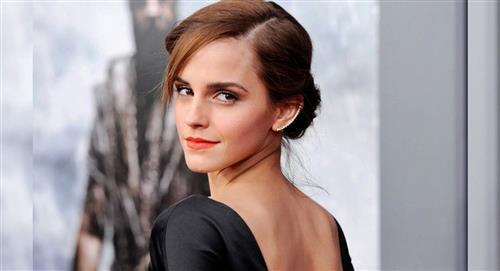 ¿Emma Watson se retira del cine?