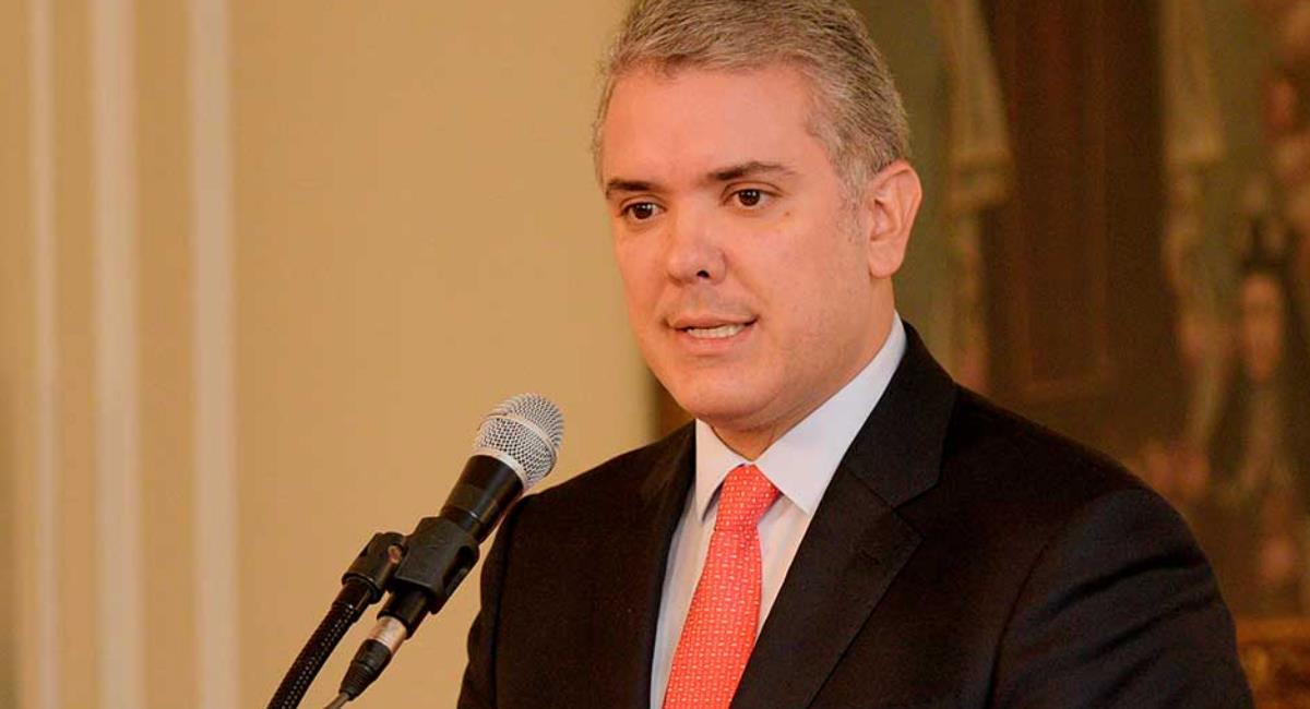 Emergencia Sanitaria continuará mientras la OMS continúe en alerta por la COVID-19. Foto: Presidencia de Colombia