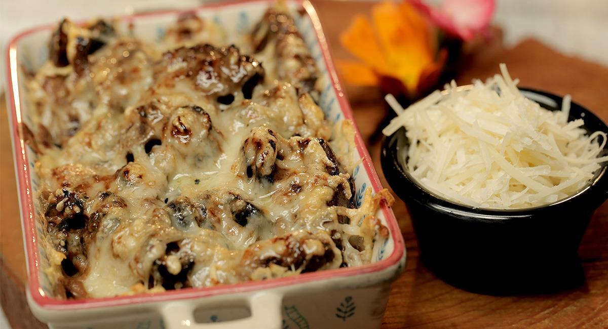 La nutrición puede ir acompañada de la practicidad en la cocina. Foto: Sabor USA