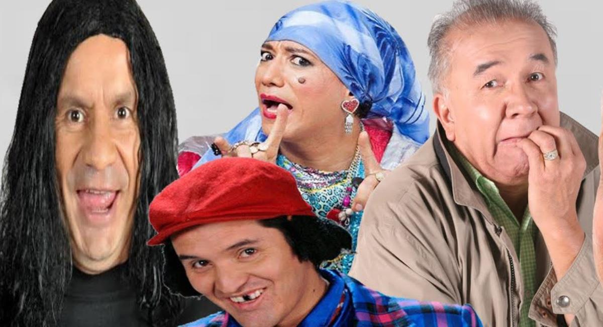 """El famoso humorista que renunció a Sábados Felices y tuvo que """"pedir cacao"""" para regresar"""