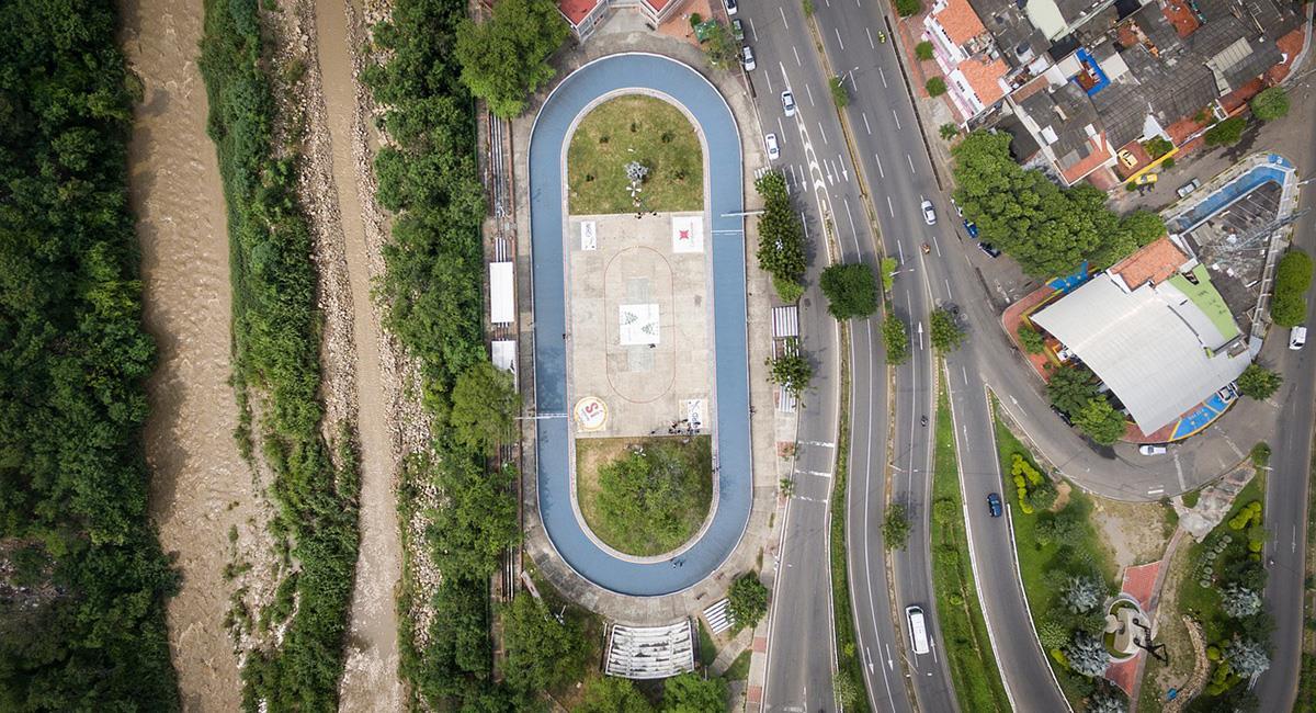 Cúcuta 'esconde' grandes monumentos, de procesos históricos de Colombia. Foto: Pixabay