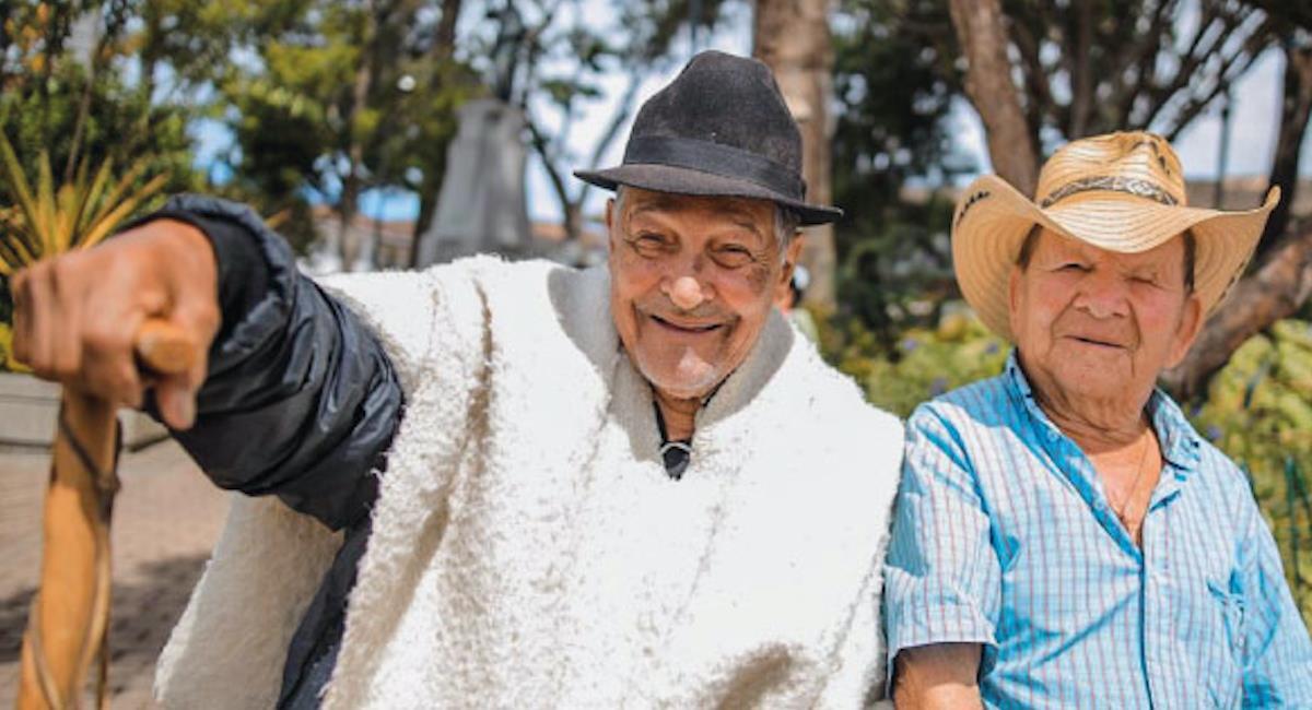 Ministerio de Salud busca mejorar el proceso de vacunación para adultos mayores. Foto: Ministerio de Salud