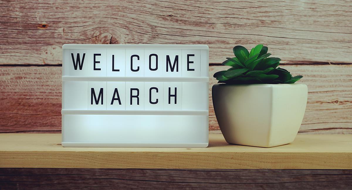 Marzo del 2021: ¿Qué te deparan los astros para este mes?. Foto: Shutterstock