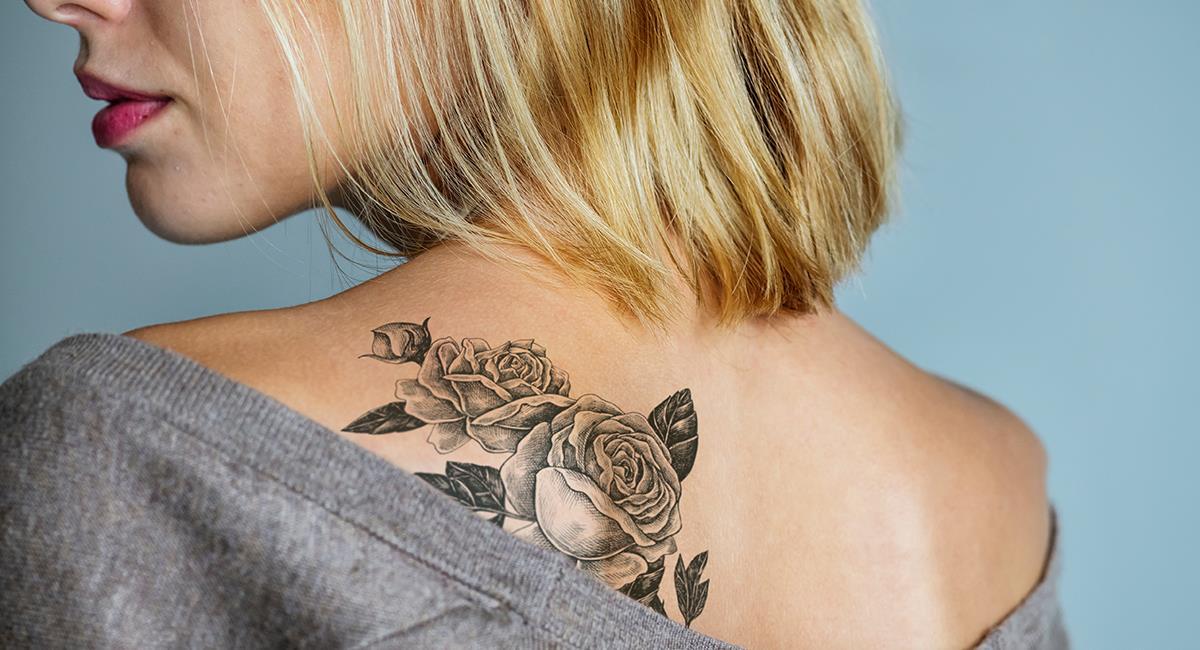 Este es el tatuaje ideal para ti, según tu fecha de nacimiento. Foto: Shutterstock