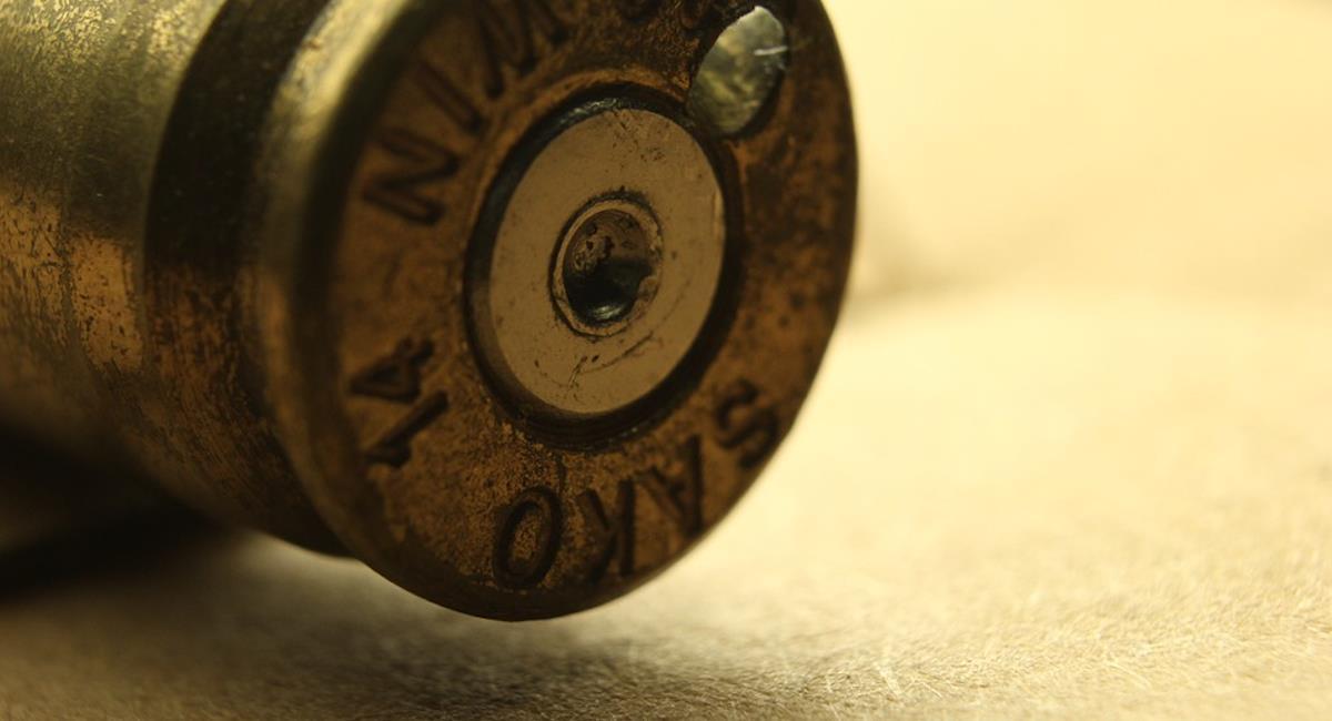 Niña muere a causa de bala perdida en Cali. Foto: Pixabay