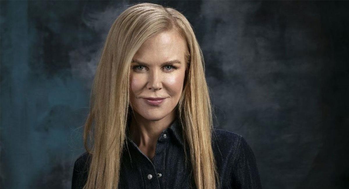 En los últimos años, Nicole Kidman se ha enfocado en las series de televisión. Foto: Twitter @EntreSeries_