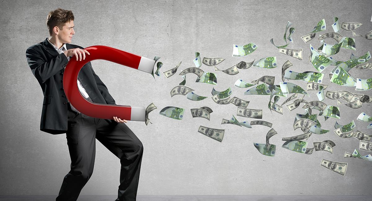 Que el dinero no se te escape: 7 populares supersticiones. Foto: Shutterstock