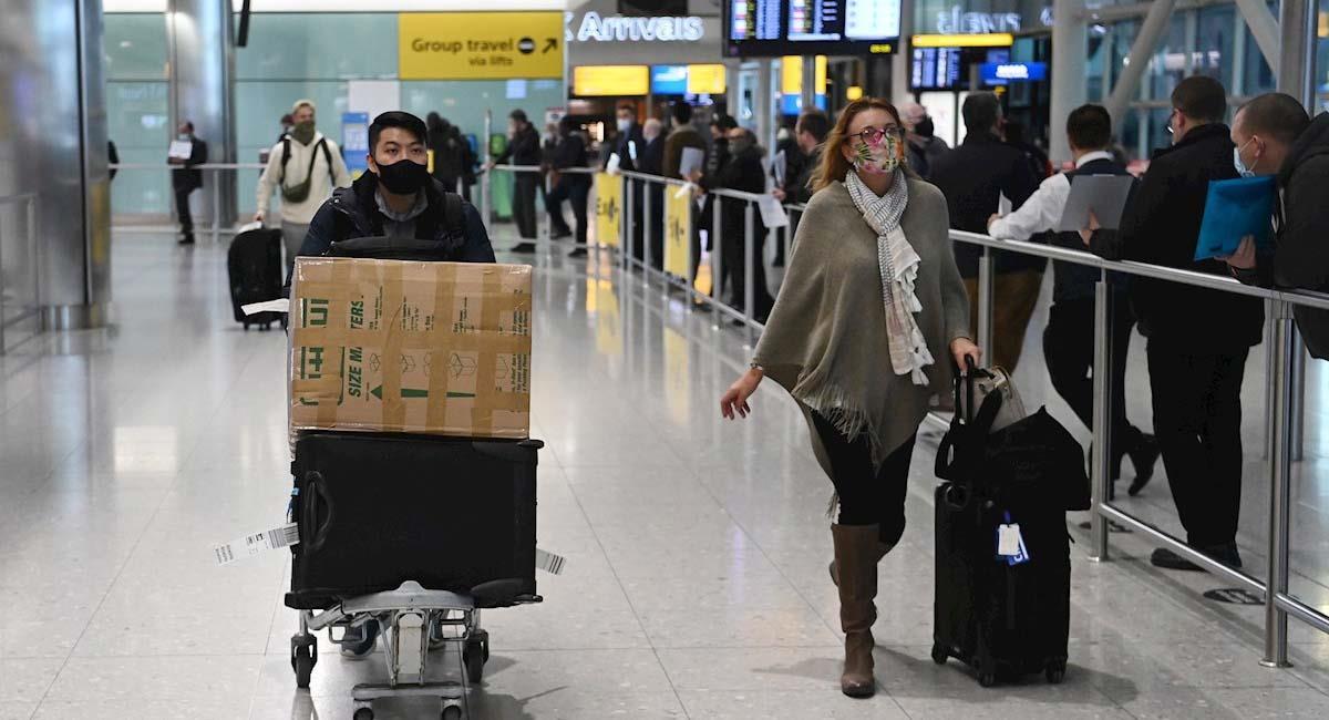 Holanda se une a España en la limitación del ingreso de colombianos a sus territorios. Foto: EFE