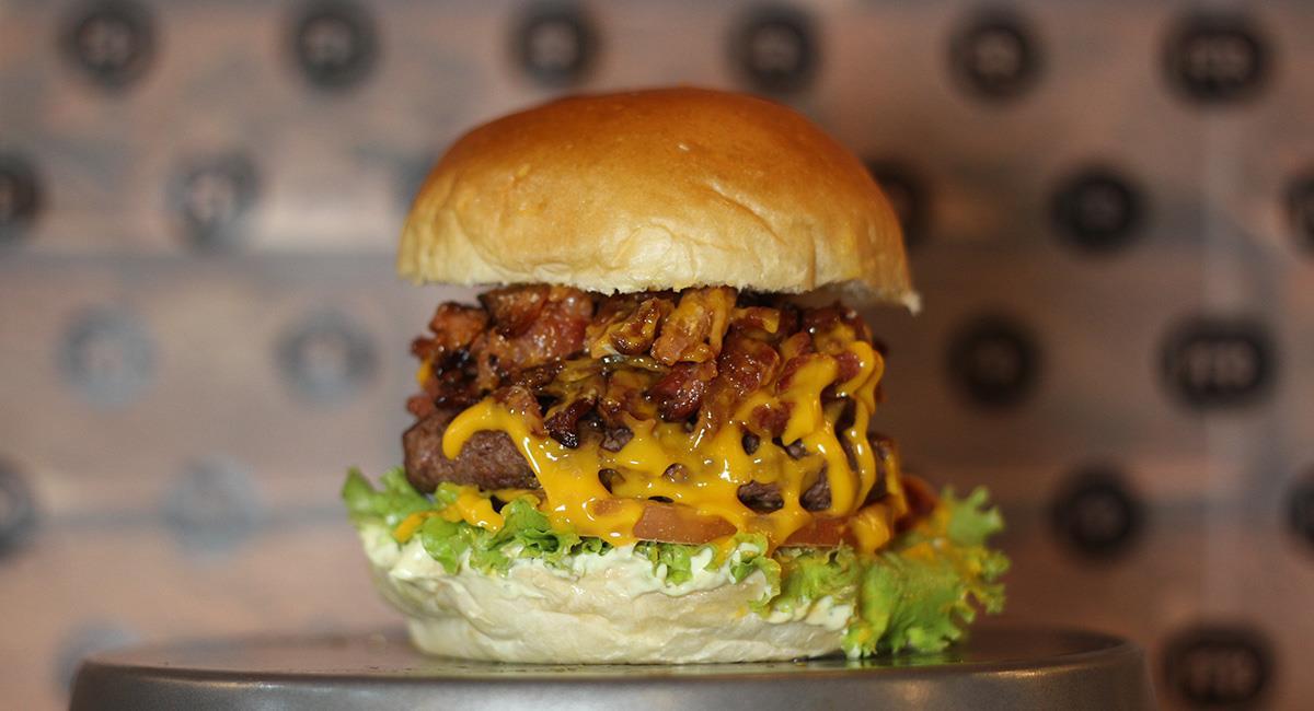 Los festivales contarán con productos artesanales. Foto: BurgerFest