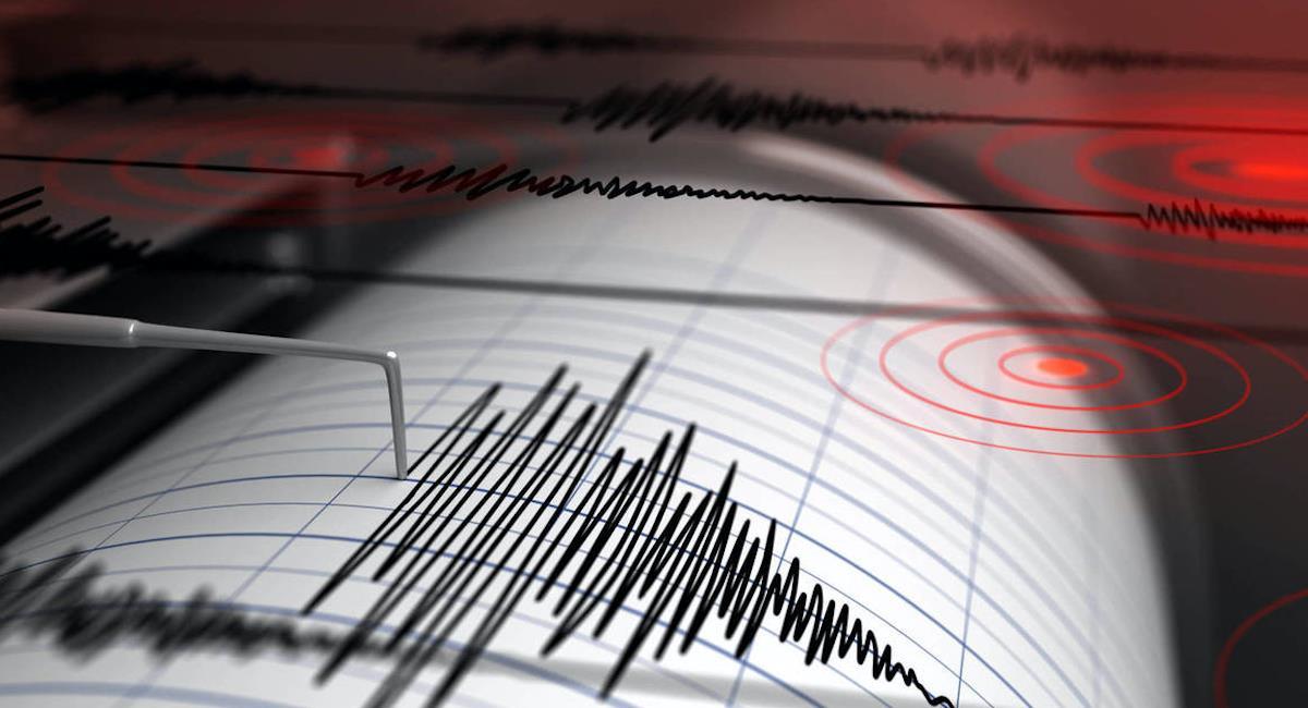 Terremoto de magnitud 7.3 estremeció a Nueva Zelanda. Foto: Pixabay