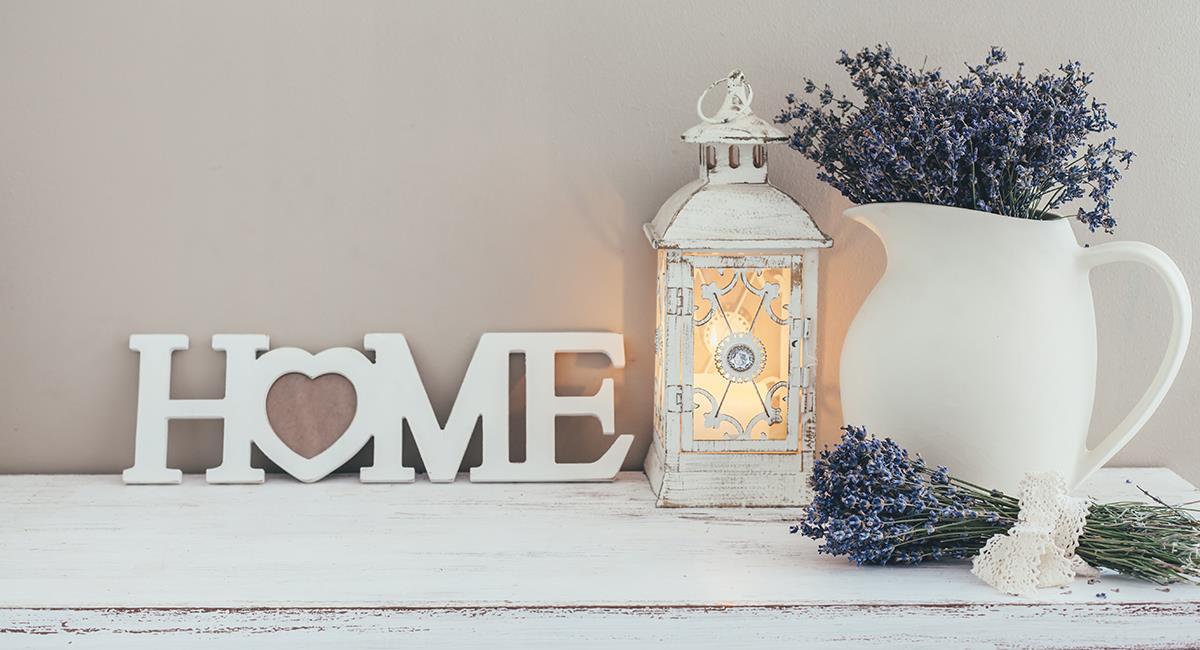 Esta es la decoración perfecta para tu hogar, según tu signo del zodiaco. Foto: Shutterstock