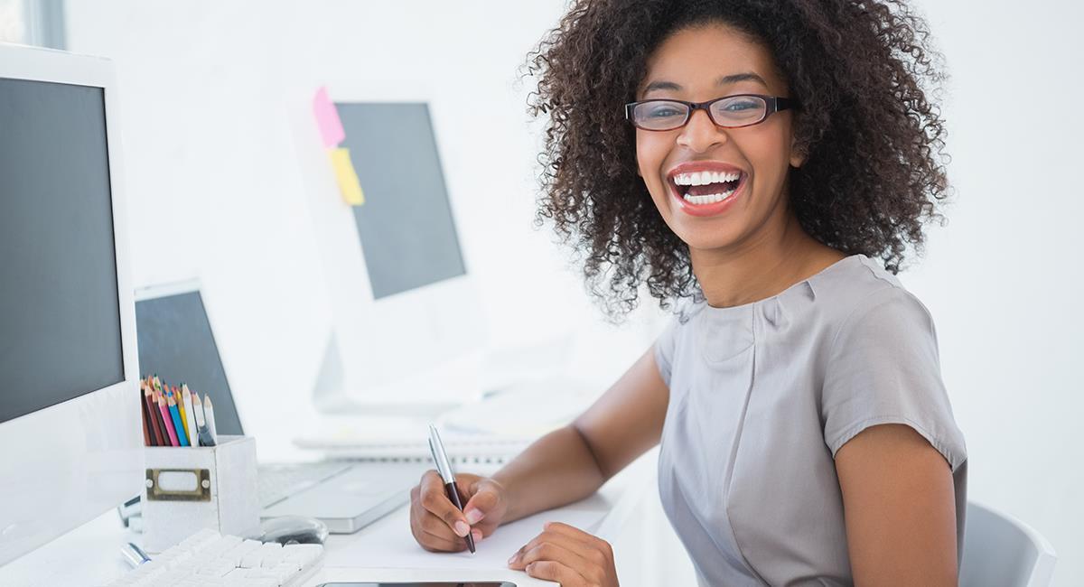 Día de la Mujer: 5 ideas para conmemorar esta fecha en una empresa. Foto: Shutterstock