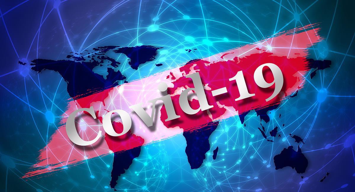 La COVID-19 que ya se asomaba con dureza en varios países del mundo registro su primer caso en Colombia un 6 de marzo. Foto: Pixabay