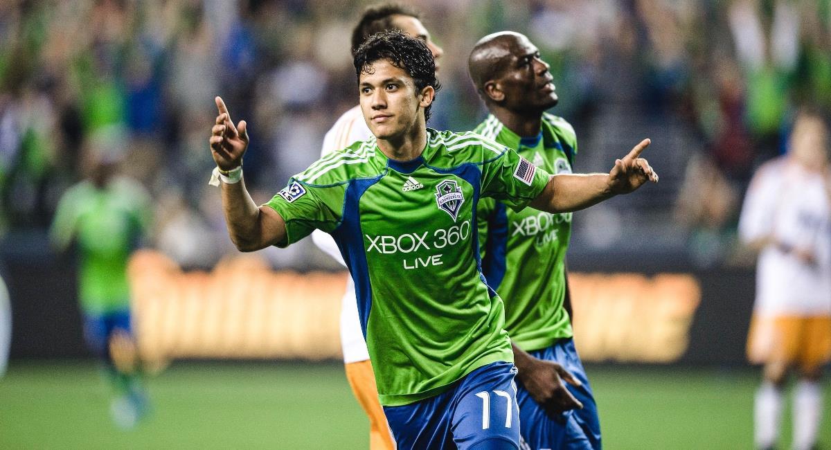 Fredy Montero jugará en importante equipo de la MLS