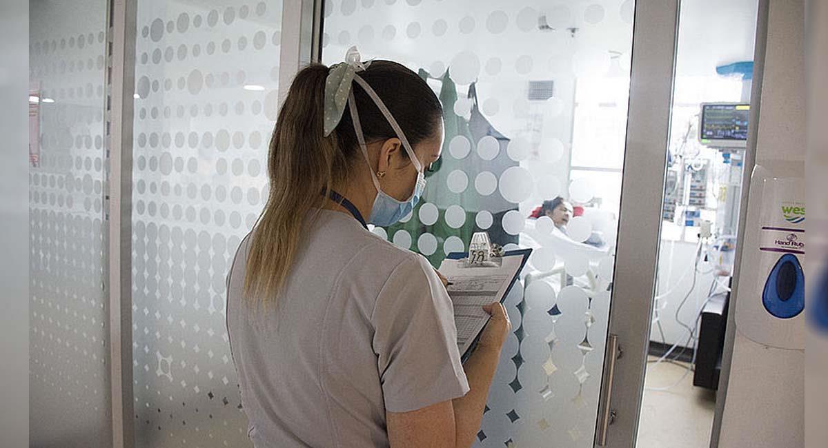 El 22 % de las mujeres han perdido el empleo durante la pandemia. Foto: UNPeriódico Digital