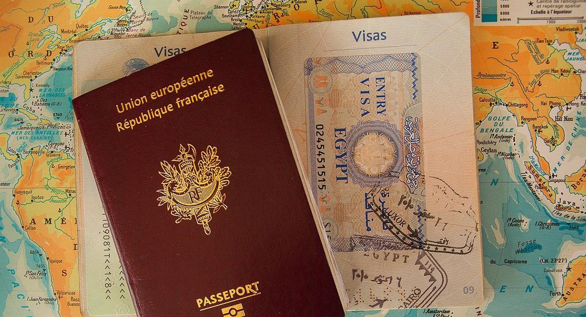 Las solicitudes de nuevas visas desde Bogotá, tendrán que esperar hasta el 2022. Foto: Pixabay