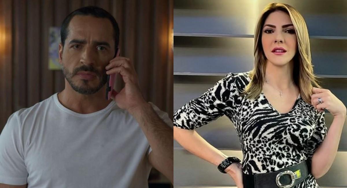 Después de varios años, Pedro Palacio revela el verdadero motivo por el que terminó con Ana Karina. Foto: Instagram