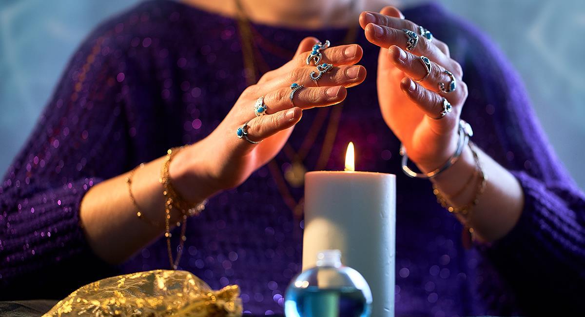 Dile adiós a las malas energías con este poderoso ritual. Foto: Shutterstock