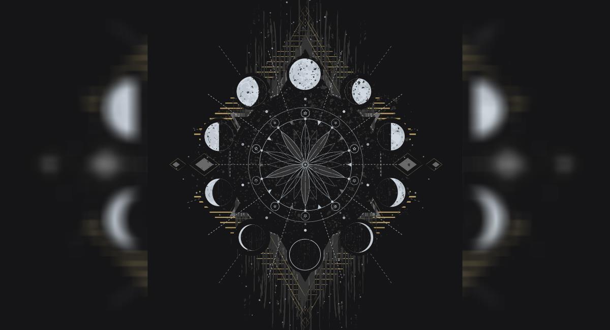 2 poderosos rituales de abundancia y éxito para realizar en Luna nueva. Foto: Shutterstock