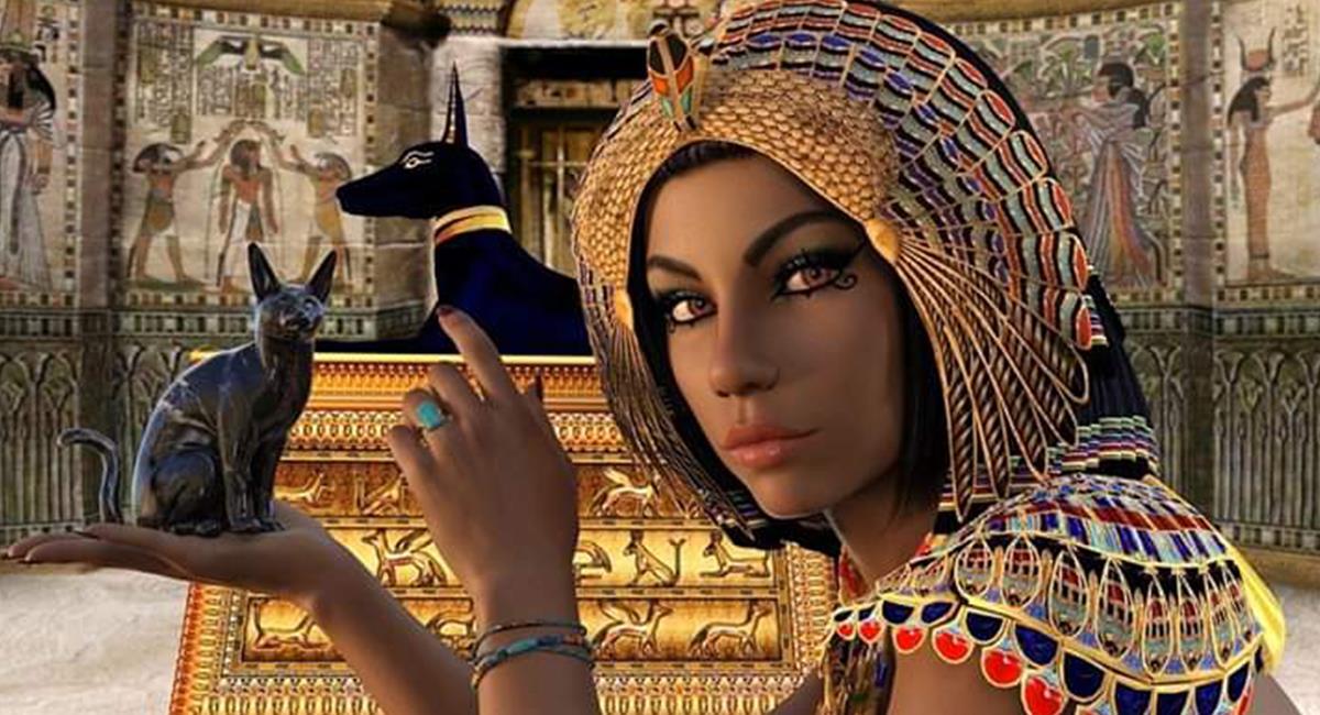 Los misterios detrás de las momias de Egipto, siempre tienen un cierto misticismo casi en lo sobrenatural. Foto: Twitter @HiramNEON