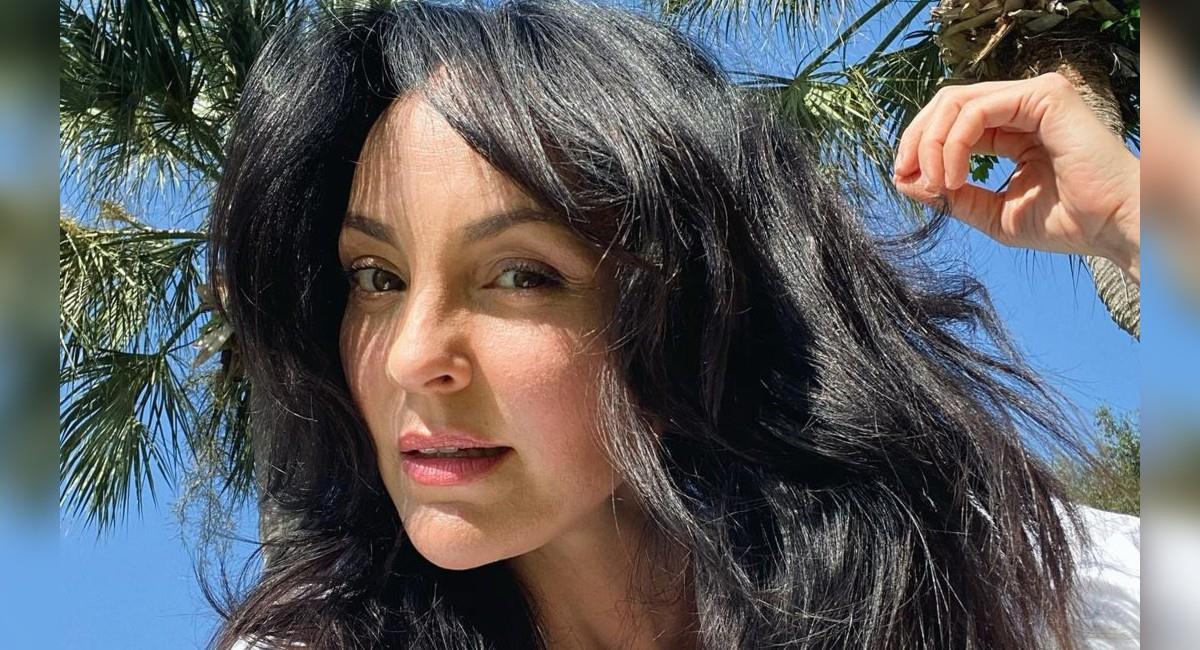 La actriz reveló el motivo por el que su matrimonio acabó. Foto: Instagram