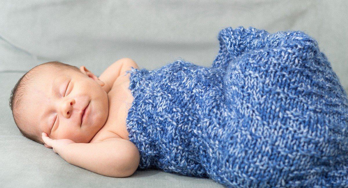 Una bebé nació en Estados Unidos con anticuerpos contra la COVID-19 tres semanas después de que su madre fuese vacunada contra esta enfermedad. Foto: Pixabay