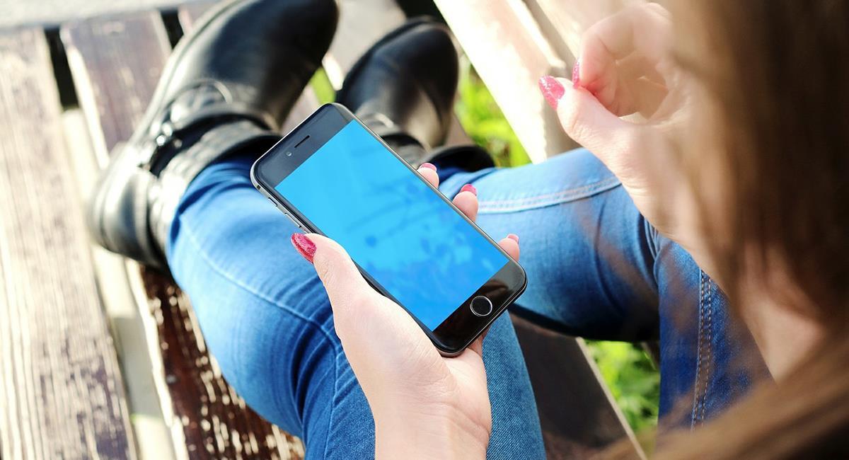 Con estos trucos, podrás verificar si el contacto realmente escuchó tu mensaje. Foto: Twitter