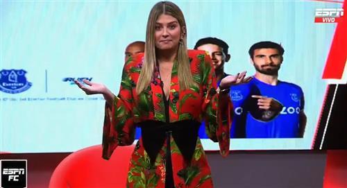 """""""Me dejaron sin equipo"""", nuevo 'oso' de Andrea Guerrero"""
