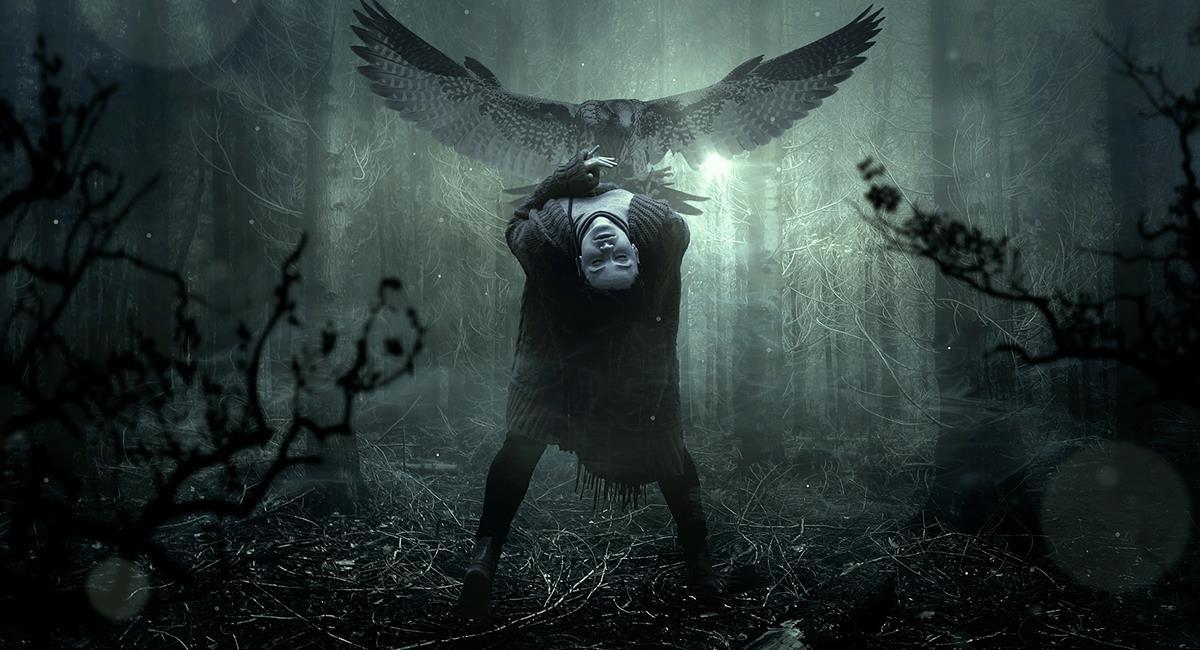 """Los demonios, parecen tener """"fascinación"""" por las personas bondadosas y de fe. Foto: Pixabay"""