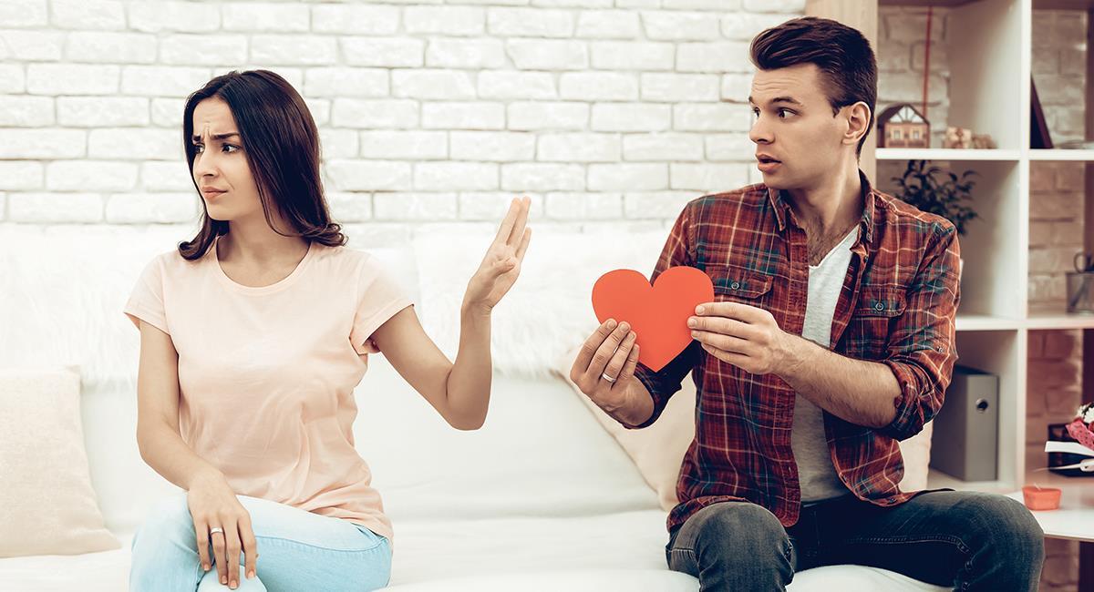 Amor en el zodiaco: 4 signos que jamás ruegan y prefieren darse por vencidos. Foto: Shutterstock