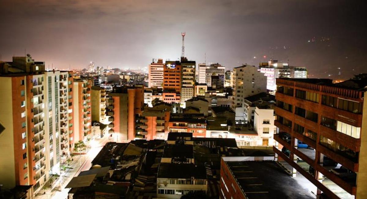 Decretan nuevo toque de queda en Ibagué ante posible aumento de casos. Foto: Alcaldía de Ibagué