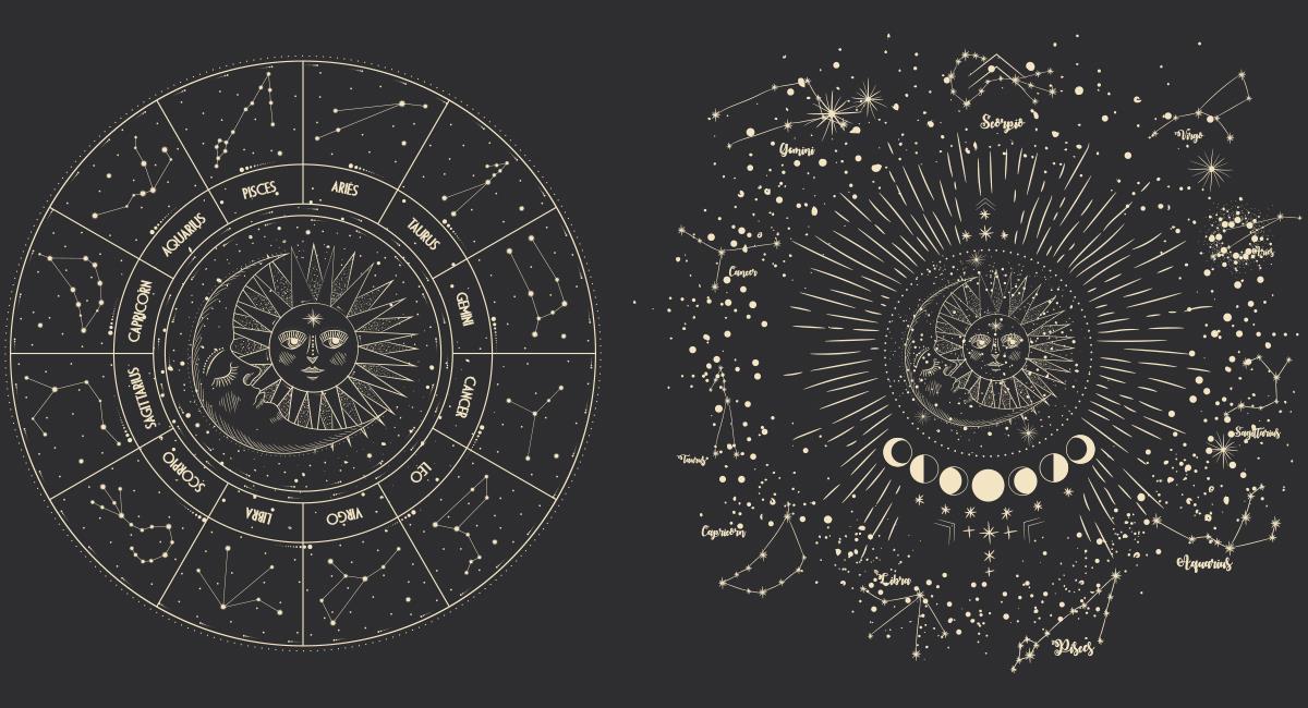 Revelamos algunos aspectos de tu personalidad según tu signo lunar. Foto: Shutterstock