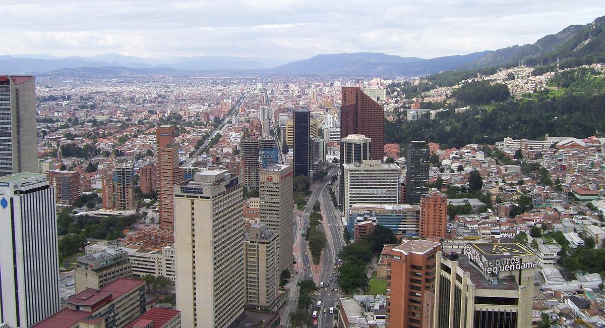 Bogotá también tendrá restricciones como toque de queda y ley seca durante Semana Santa. Foto: Pixabay