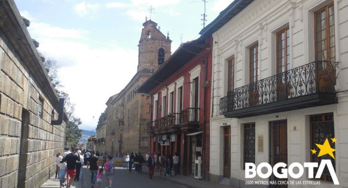 Disfruta de las actividades culturales de la ciudad. Foto: Twitter @BogotaDCTravel