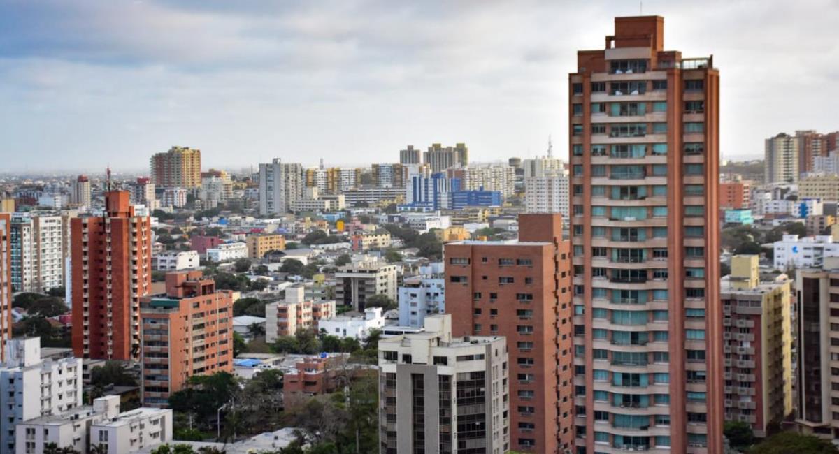 Barranquilla entra en toque de queda por aumento de contagios por COVID-19. Foto: Twitter @alcaldiabquilla