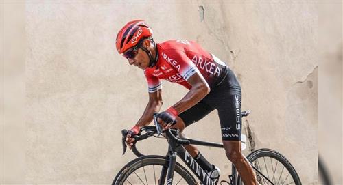 Ni un solo colombiano en el Top 20 de los mejores ciclistas del mundo