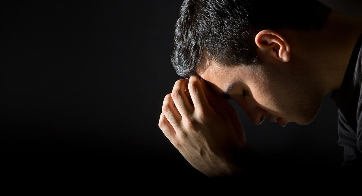 Oración para no cometer pecados o tener fuerza para arrepentirnos por ellos. Foto: Shutterstock