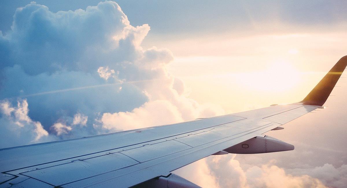 Los vuelos internacionales tendrán nuevas medidas a partir del 7 de abril. Foto: Pixabay