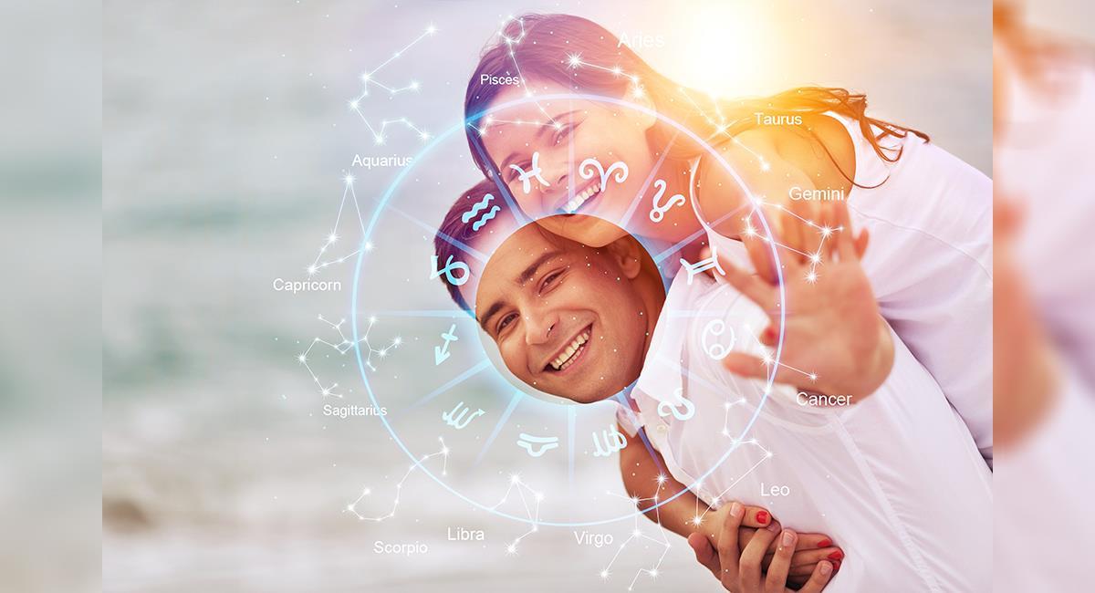 Amor en abril: signos del zodiaco con los que serás compatible. Foto: Shutterstock