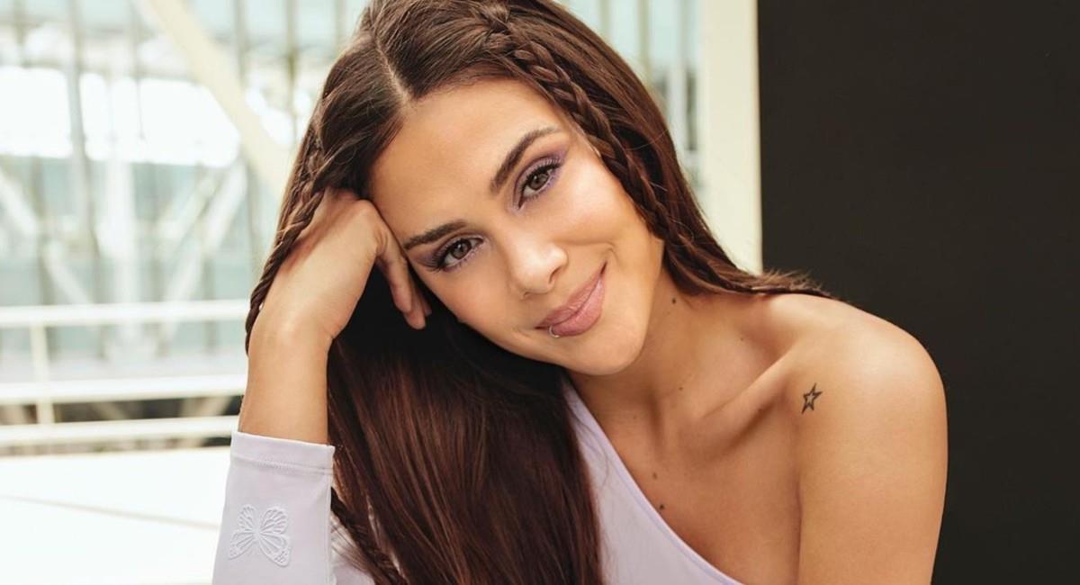 Greeicy Rendón será la protagonista de 'Ritmo Salvaje' junto a Paulina Dávila. Foto: Instagram