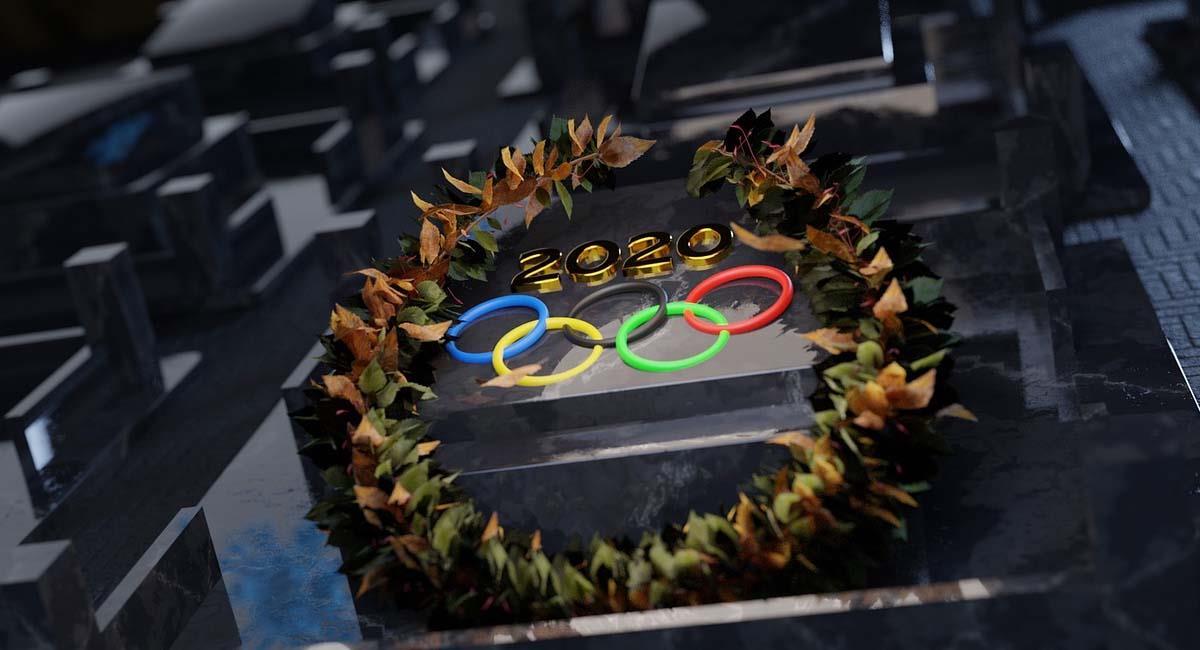 Los Juegos Olímpicos tuvieron que aplazarse debido a la pandemia. Foto: Pixabay