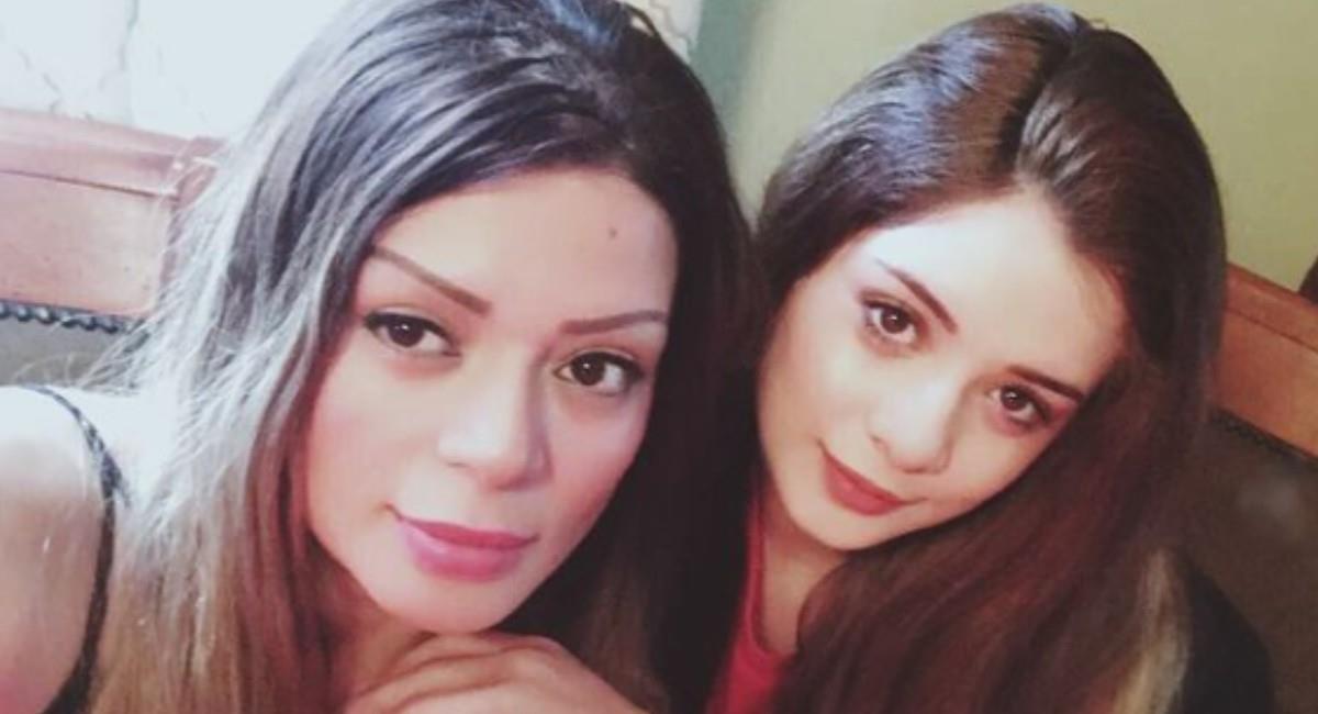 Marbelle junto a su hija Rafaella Chávez. Foto: Instagram