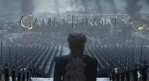 Game Of Thrones HBO décimo aniversario The Iron Anniversary
