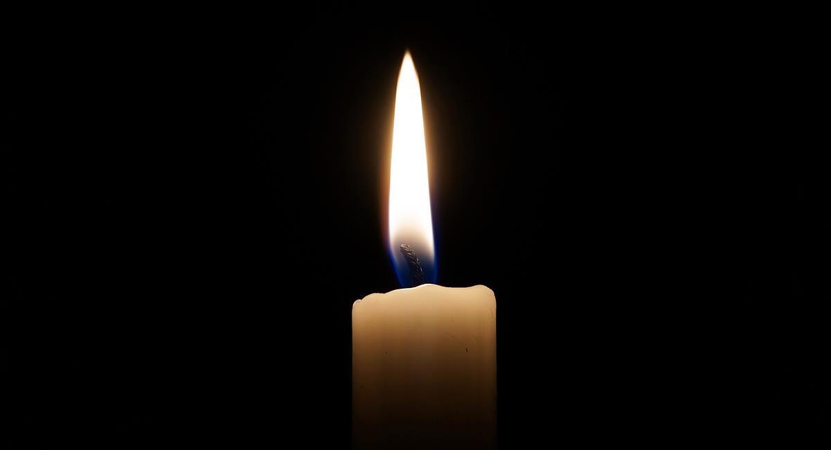 La llama de la vida se puede apagar cuando menos lo esperamos y en el lugar menos pensado. Foto: Pixabay