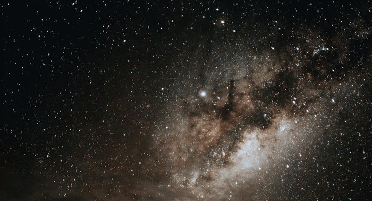 """Las estrellas """"danzan"""" de una forma jamás vista. Foto: Pexels"""
