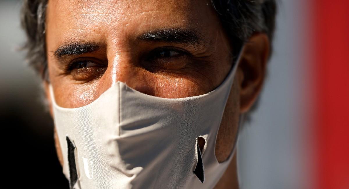 Juan Pablo Montoya estará en las 500 millas de Indianápolis. Foto: Twitter @McLarenF1