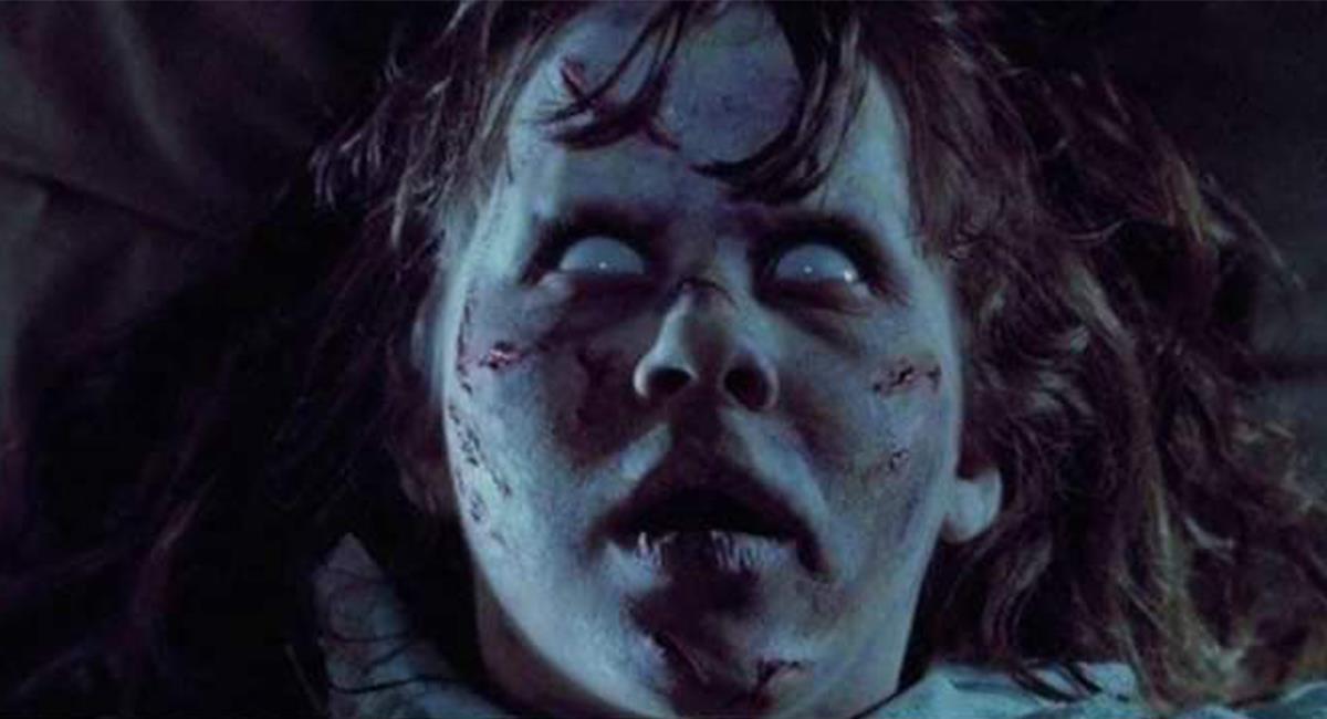 La historia detrás de la película El Exorcista, es la de Robbie Mannheim. Foto: Twitter @Cuentode_terror
